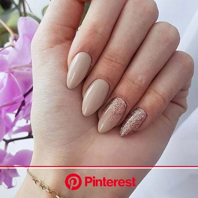 Discovered by ᴄᴏɴꜱᴛᴀɴᴛɪɴᴀ.. Find images and videos about fashion, nails and woman on We Heart It - the app to get lost … | Beige nails, Nails inspirat