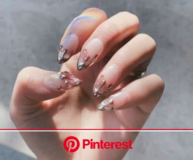 soo beautiful discovered by Masha on We Heart It | Diy acrylic nails, Beautiful nails, Pretty acrylic nails