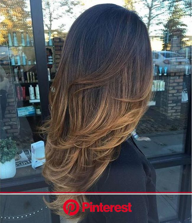 41 Hottest Balayage Hair Color Ideas for 2016 | StayGlam | Hair styles, Balayage hair, Long hair styles