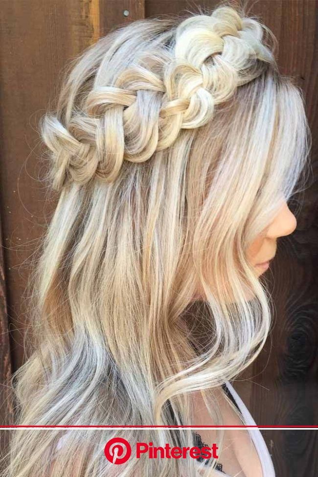 51 Easy Summer Hairstyles To Do Yourself | Hair styles, Easy summer hairstyles, Summer hairstyles