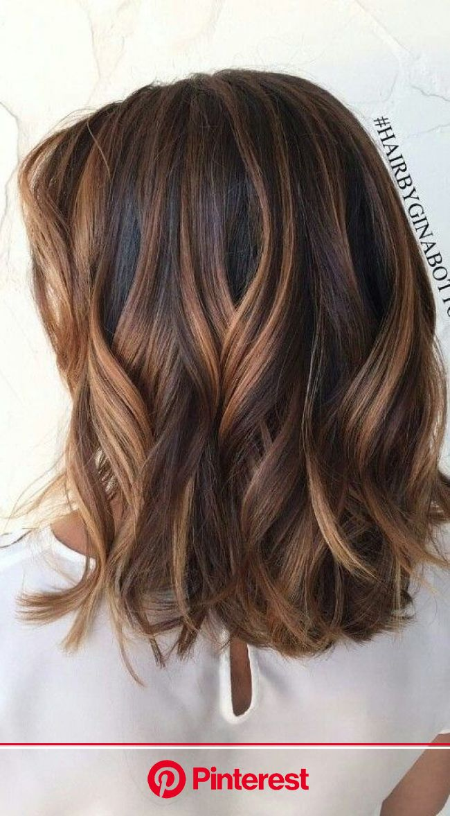 35 Short Chocolate Brown Hair Color Ideas To Try Right Now In 2020 Brunette Hair Color Cool Hair Color Hair Color Highlights Clara Beauty My