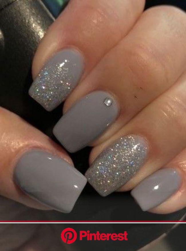 25 Μοναδικές ιδέες για γιορτινό μανικιούρ που πρέπει να δεις! | Ombre acrylic nails, Nails, Nail designs