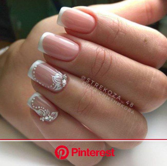 Идеи маникюра | Гелевые ногти, Дизайнерские ногти, Ногти