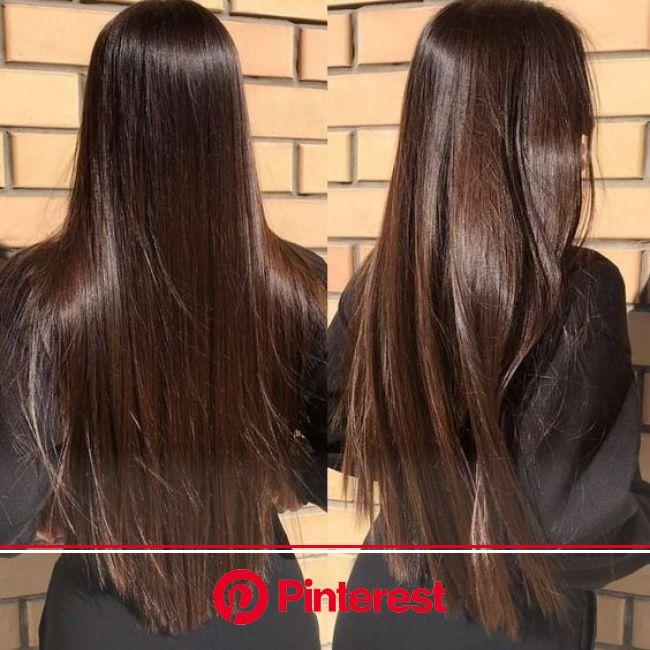 Taninoplastia: nuevo tratamiento para alaciar el cabello - Mujer de 10: Guía real para la mujer actual. Entérate ya. en 2020 | Alaciar el cabello, Cab