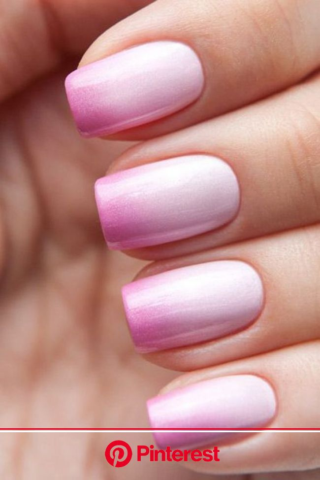 30+ Ombre Quinceanera Ideas Worth Trying - Quinceanera   Nail art ombre, Ombre nail art designs, Pink nail art