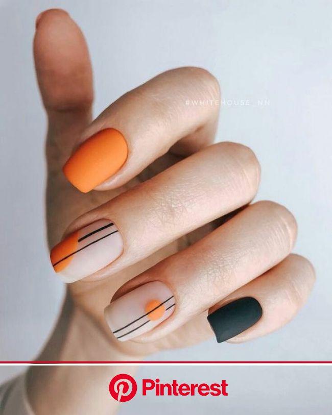Pin en Decoración de uñas