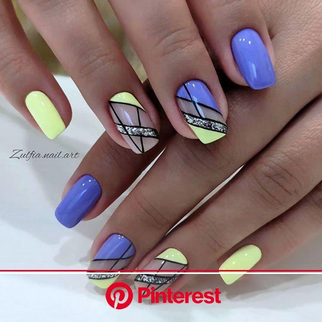#nailideas #coffinnails | Square nails, Short square nails, Soft nails