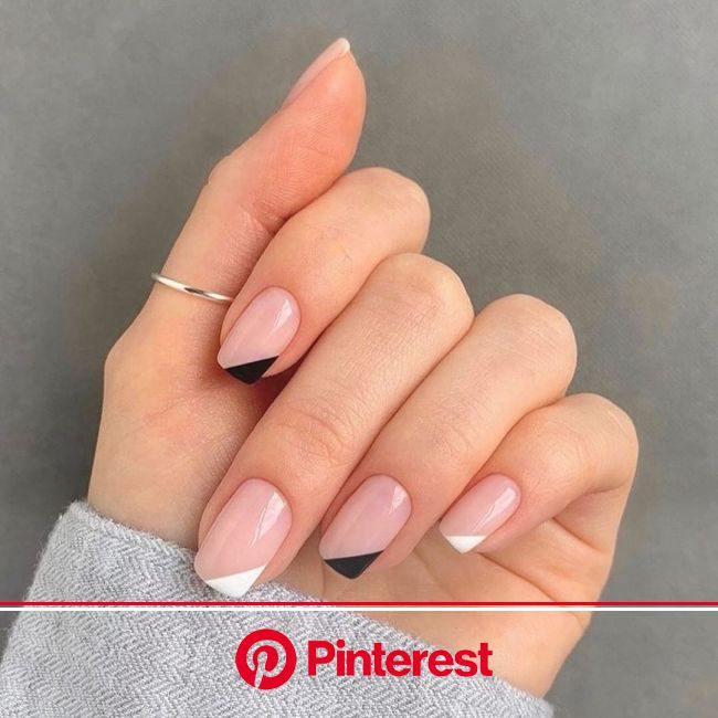 60 Fall Nail Design Colors You'Re Going To Be Obsessed With | Minimal nails, Chic nails, Minimalist nails