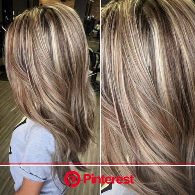 Are you looking for brown blonde peach blue purple pastel ombre hair color hairstyles? See our collection full of b… | Hair styles, Balayage hair, Omb