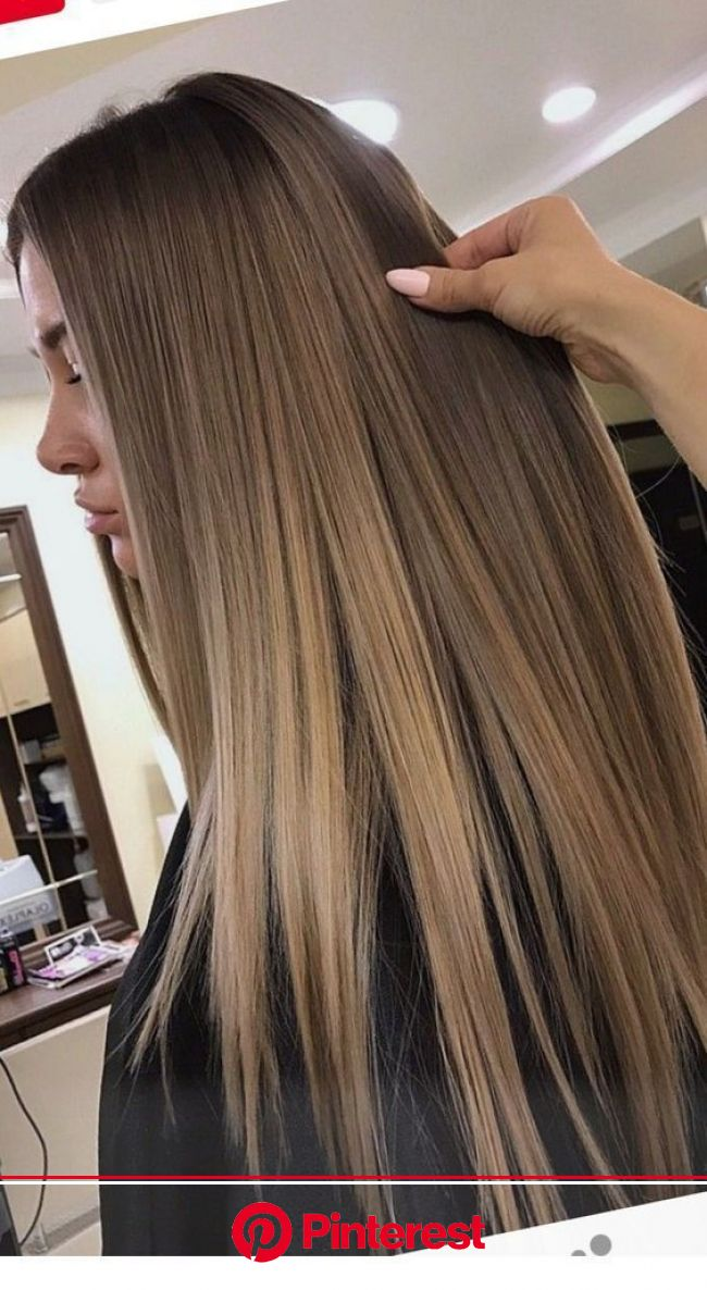 Long hair is gorgeous - StepUpLadies.net #darkblondehair Long hair is gorgeous -...#darkblondehair… in 2020 | Dark blonde hair color, Brown blonde hai