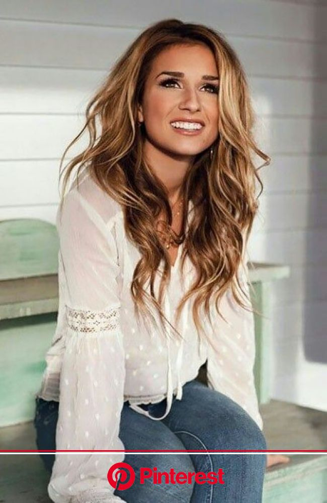 60 Best Brown Hair with Highlights Ideas - The Trend Spotter   Hair styles, Brown blonde hair, Long hair styles
